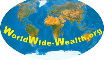 WWW - WorldWide-Wealth Movement